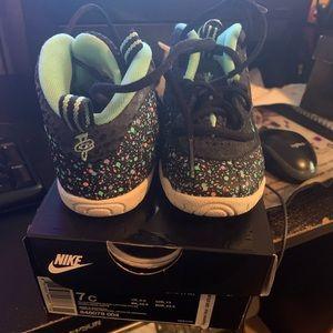 Nike foams